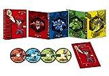テンカイナイト DVD-BOX1[DVD]