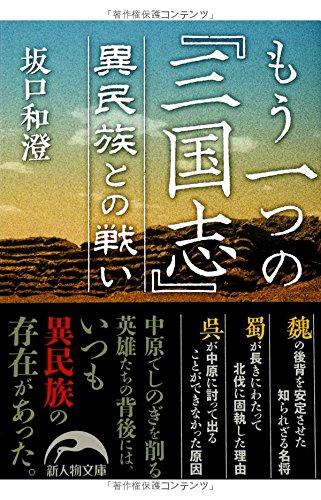 もう一つの『三国志』 異民族との戦い (新人物文庫)の詳細を見る