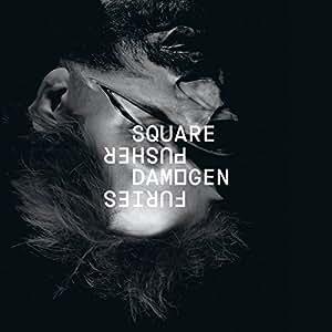 Damogen Furies [帯解説・ボーナストラック1曲収録 / 国内盤]  (BRC461)