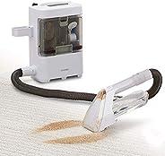IRIS OHYAMA 愛麗思歐雅瑪 除塵器 去污 布制品清洗機 用空氣的力量吸取污漬 溫水適用 小巧 吸塵器 RNS-300