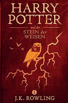 [Rowling, J.K.]のHarry Potter und der Stein der Weisen (Die Harry-Potter-Buchreihe)
