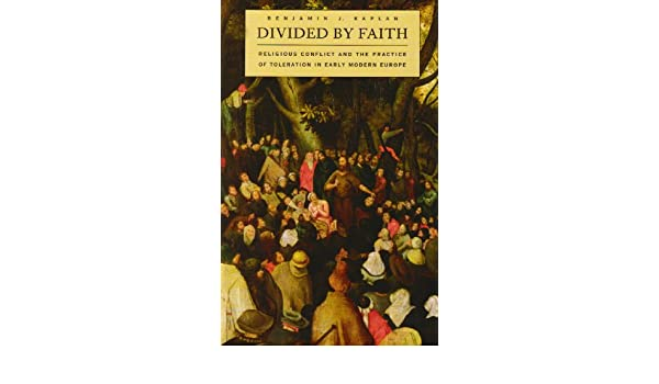 amazon divided by faith religious conflict and the practice of