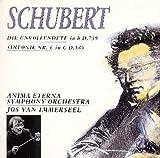 シューベルト: 交響曲第6番 / 7(8)番「未完成」