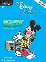 Easy Disney Favorites: Cello/Bass