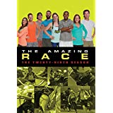 The Amazing Race: Season 29