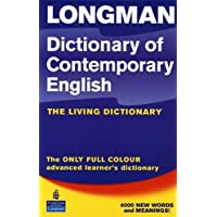 LDOCE (4E/UP) WITH WRITING ASSISTANT : PAPER (Longman Dictionary of Contemporary English)