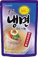 【宋家のシリーズ】 宮殿冷麺セット 430g 1人前■韓国食品■冷麺/春雨/ラーメン■宮殿