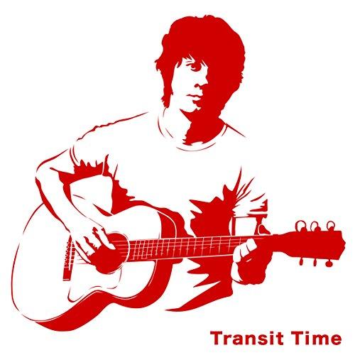 長男(Transit Time/ライブ)