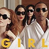 Pharrell Williams<br />G  I  R  L (Vinyl) [12 inch Analog]