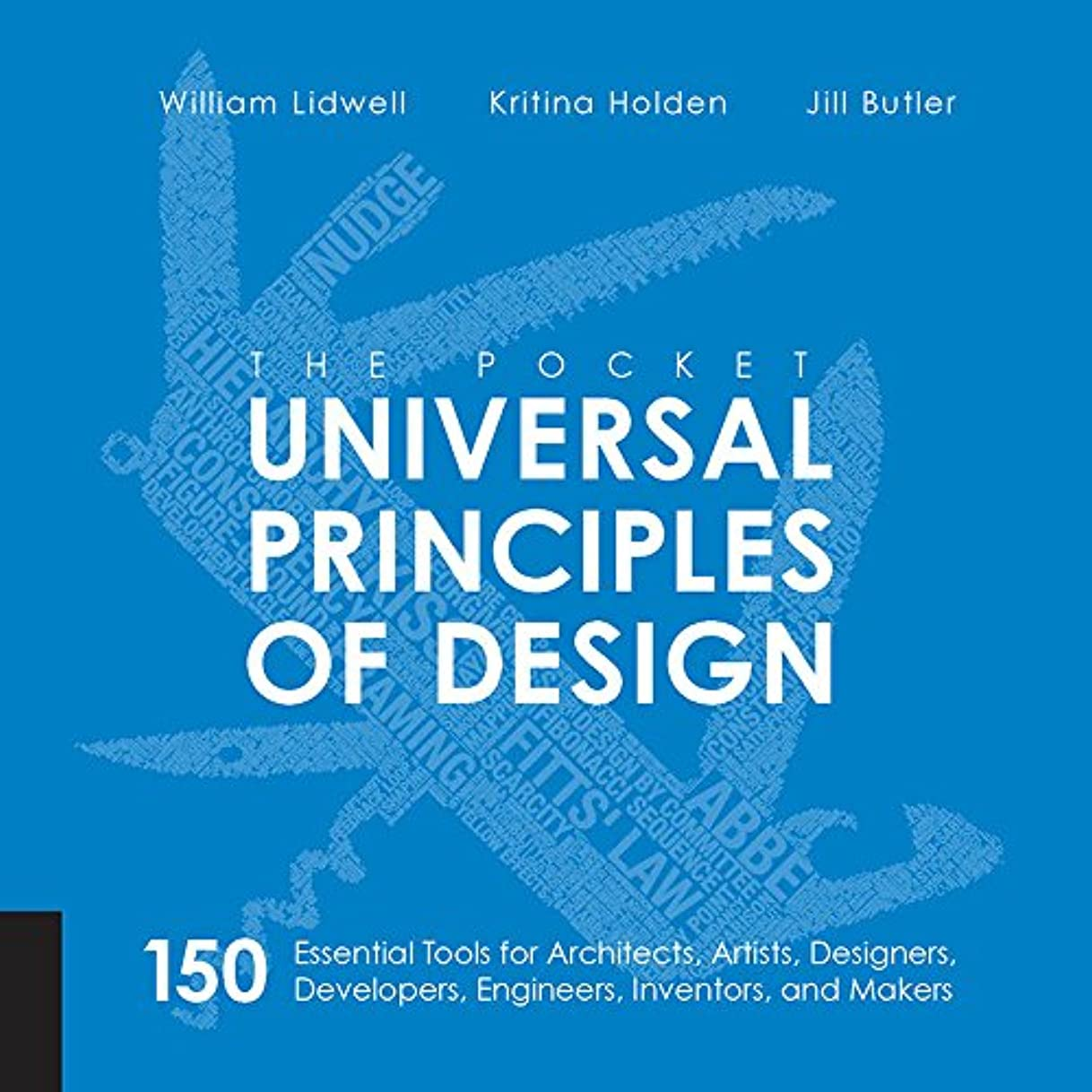 探検チーフ多年生The Pocket Universal Principles of Design (English Edition)