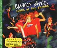 Lords of the boards [Single-CD]