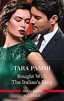 Bought With The Italian's Ring (Conveniently Wed! Book 2) by [Pammi, Tara]