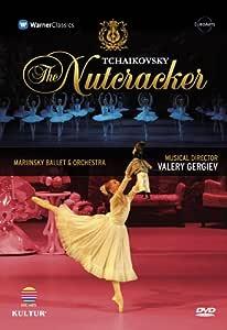 Nutcracker-Mariinsky Ballet