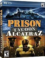Prison Tycoon Alcatraz (輸入版)