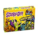 Paul Lamond Scooby Doo Monster Mall Game