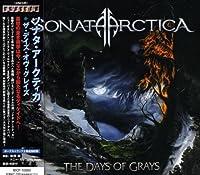 Days of Grays by Sonata Arctica (2009-09-16)