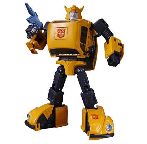[해외]트랜스 포머 마스터 피스 MP-21 범블/Transformers Masterpiece MP-21 Bumble