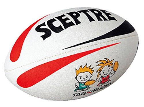 SCEPTRE(セプター) タグラグビー ボール SP814