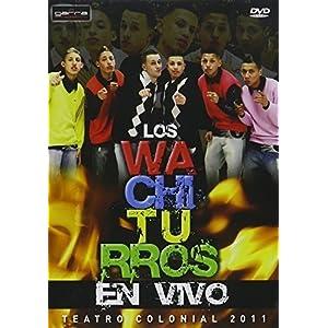 En Vivo En El Teatro Colonial 2011