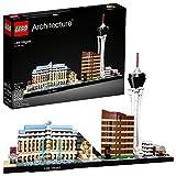 LEGO Architecture Las Vegas 21047 (501 Piece), Multi