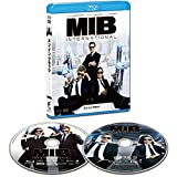 メン・イン・ブラック:インターナショナル ブルーレイ&DVDセット [Blu-ray]