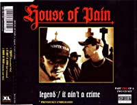 It Aint a Crime/Legend