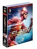 THE FLASH/フラッシュ〈ファースト・シーズン〉 セット2[DVD]