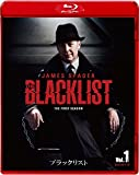 ブラックリスト シーズン1 ブルーレイ コンプリートパック Vol.1[Blu-ray/ブルーレイ]