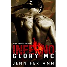 Revenge & Love: Inferno Glory MC (#5)