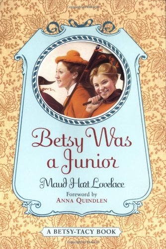 Download Betsy Was a Junior (Betsy & Tacy) 0064405478