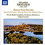 Dances from Slovakia