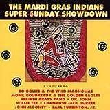 Mardi Gras Indians: Super Sunday Showdown
