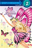Barbie Mariposa (Step into Reading)