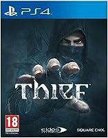 Thief (PS4) by Square Enix [並行輸入品]