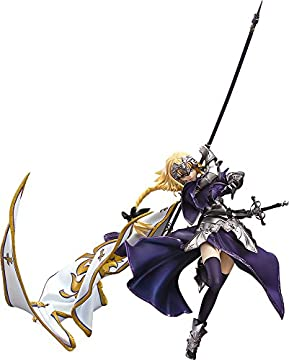 Fate/Apocrypha ジャンヌ・ダルク 1/8スケール ABS&PVC製 塗装済み完成品フィギュア