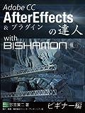 Adobe CC AfterEffectsの達人 with BISHAMON ビギナー編