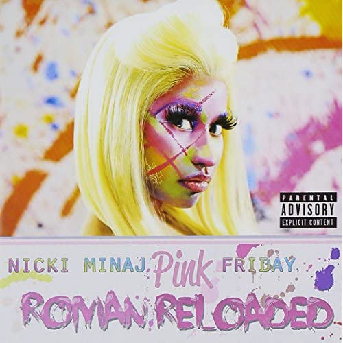 Pink Friday-Roman Reloaded