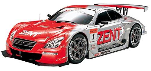 1/24 スポーツカーシリーズ No.303 ZENT CERUMO SC 2006