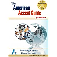 The American Accent Guide: Comprehsive Training on The American Accent