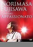 CONCERT「APPASSIONATO」[DVD]