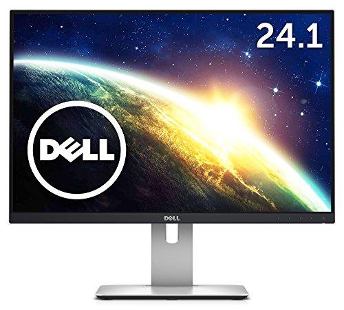 Dell ディスプレイ モニター U2415 24インチ/WUXGA/IPS非光沢/6ms/DPx2(MST),HDMIx2/sRGB99%/USBハブ/フレームレス/3年間保証
