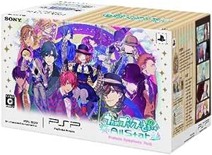PSP(R)「プレイステーション・ポータブル」  うたの プリンスさまっ All Star Prelude Symphony Pack