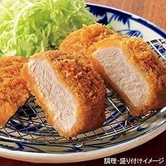 三元豚の厚切りヒレカツ 12個 【冷凍】/味の素(3袋)