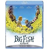 ビッグ・フィッシュ [Blu-ray]
