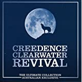 THE ULTIMATE COLLECTION - CREEDENCE CLEARWATER REVIVAL