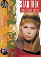 Star Trek - The Original Series Vol. 5 Episodes 10 & 11: What Are Little Girls Made Of?/ Dagger of the Mind [並行輸入品]