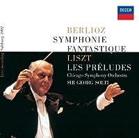 Berlioz: Symphonie Fantastique / Liszt by Berlioz