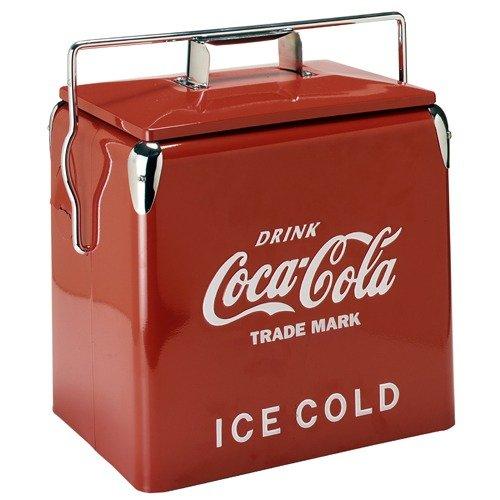 Coca-Cola Picnic Storage RED コカ・コーラ クーラーボックス 4月より送料値上がり致します