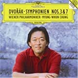 ドヴォルザーク:交響曲第3番&第7番