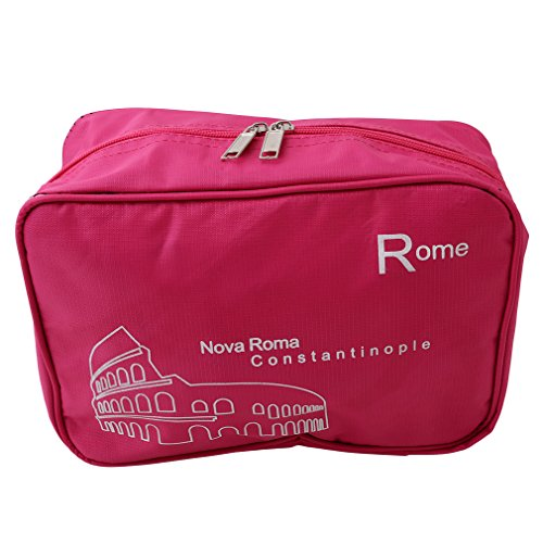 KALARU お風呂用品の箱 携帯便利 旅行用品・洗面用具収納用 大容量 スーツケース プレゼントギフト